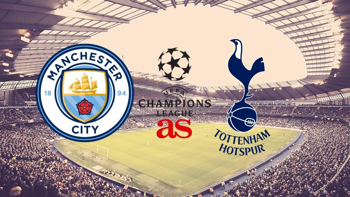 Champion League Quarter Final