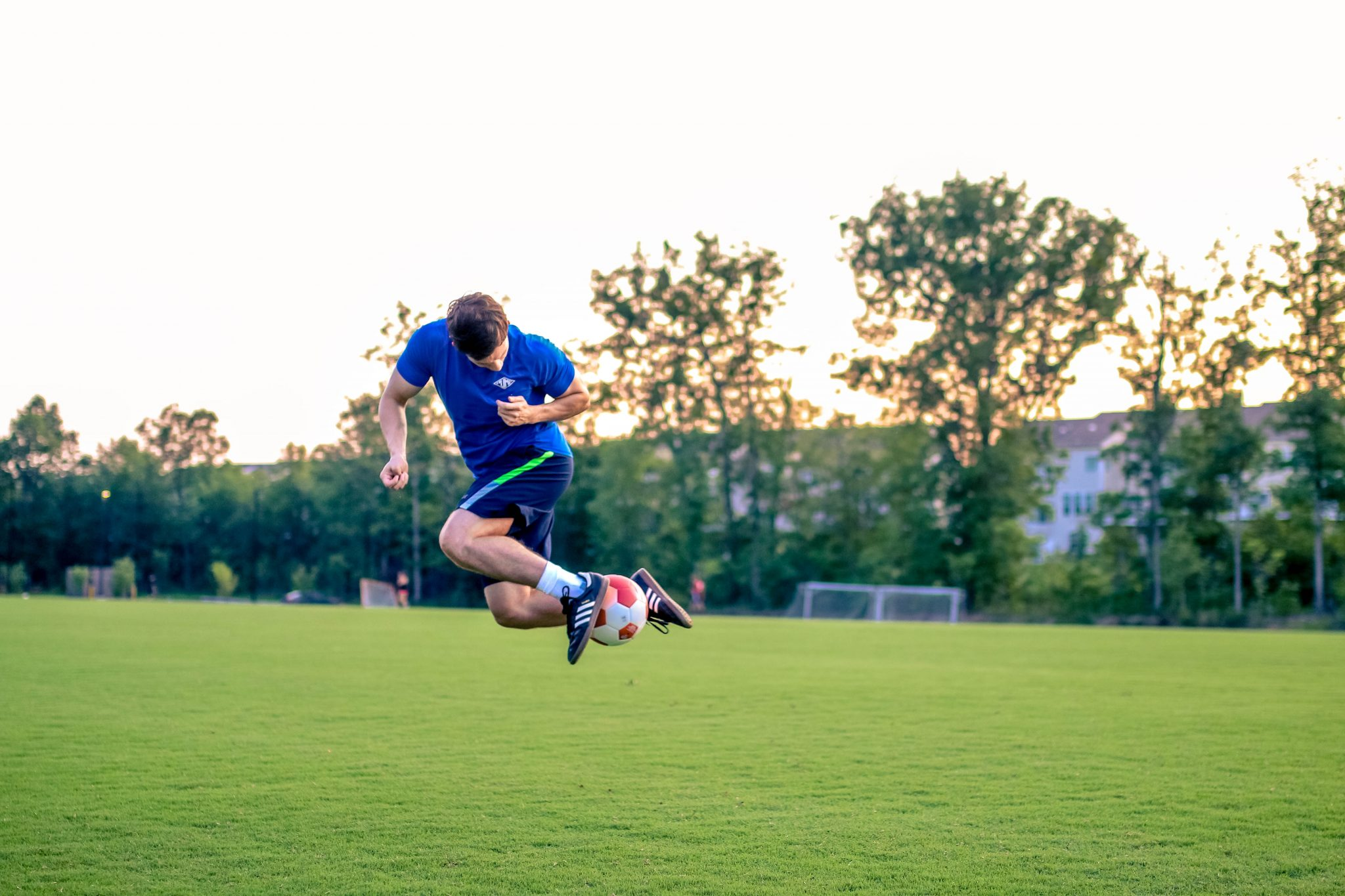 Soccer Predictions 11/19/2019